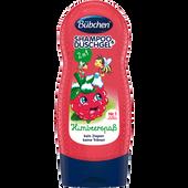 Bild: Bübchen Shampoo und Duschgel Himbärspaß