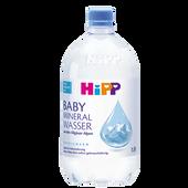 Bild: HiPP Baby Mineral-Wasser