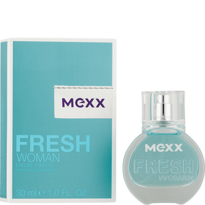 Bild: Mexx Fresh Woman Eau de Toilette (EdT) 30ml