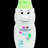 Bild: HiPP Babysanft Kinderbad sensitiv