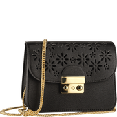 Bild: LOOK BY BIPA Crossbody Bag Summer Cut schwarz