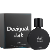 Bild: Desigual Dark Eau de Toilette (EdT) 50ml