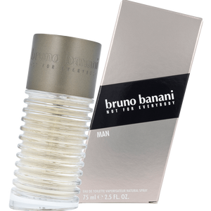 Bild: bruno banani Man Eau de Toilette (EdT) 75ml