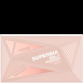 Bild: Catrice Superbia Vol.1 Warm Chopper Eyeshadow Edition