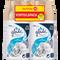 Bild: Glade Automatic Spray Nachfüller Pure Clean Linen Doppelpack