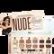 Bild: theBalm Nude Dude Eyeshadow Palette