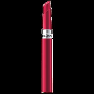 Bild: Revlon HD Gel Lipcolor 745 rhubarb