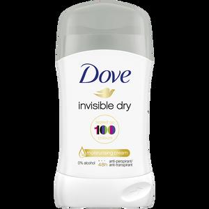 Bild: Dove Deo Stick Invisible Dry