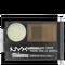 Bild: NYX Professional Make-up Eyebrow Cake Powder blonde