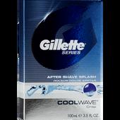 Bild: Gillette Series After Shave Splash Cool Wave