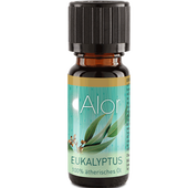Bild: Alor Ätherisches Öl Eukalyptus