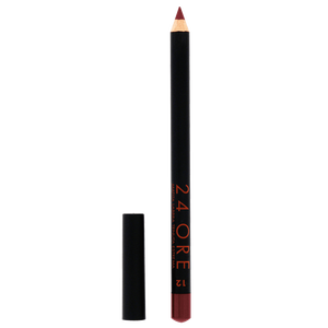 Bild: DEBORAH MILANO 24 Ore Lip Pencil plum
