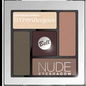 Bild: HYPOAllergenic Nude Eyeshadow
