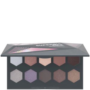 Bild: Catrice Superbia Vol.2 Frosted Taupe Eyeshadow Edition