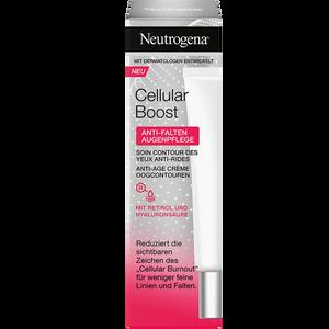 Bild: Neutrogena Cellular Boost Anti-Falten Augenpflege