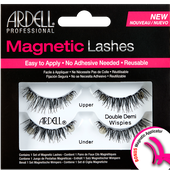 Bild: ARDELL Magnetische Wimpern Magnetic Lashes Double Demi Wispies