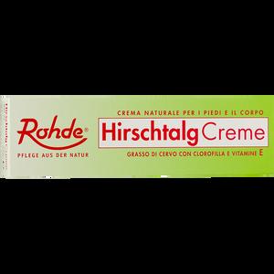 Bild: Rohde Hirschtalg Creme
