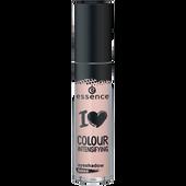 Bild: essence I Love Colour Intensifying Eyeshadow Base