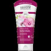 Bild: lavera Duschgel Blütenliebe