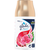 Bild: Glade Automatic Spray Nachfüller Luscious Cherry & Peony
