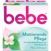Bild: bebe Young Care Mattierende Pflege