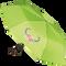 Bild: derby Minischirm mit Hirsch rosa