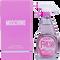 Bild: Moschino Pink Fresh Couture Eau de Toilette (EdT) 100ml