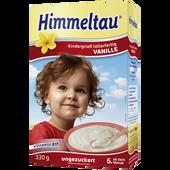 Bild: Himmeltau Kindergrieß Vanille