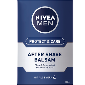 Bild: NIVEA MEN Proct & Care After Shave Balsam