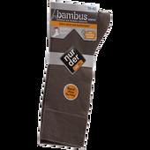 Bild: NUR DER Herren 'Bambus Komfort Socke'