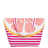 Bild: LOOK BY BIPA Badetasche Grapefruit