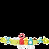 Bild: Babyfehn Kinderwagenkette