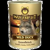 Bild: Wolfsblut Wild Duck Ente