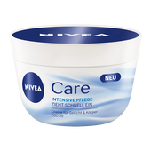 Bild: NIVEA Care Intensive Pflege
