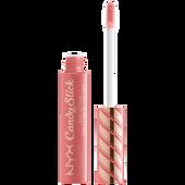 Bild: NYX Professional Make-up Candy Slick Glowy Lip Color sugarcoated kiss
