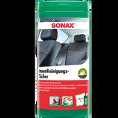 Bild: SONAX Innen Reinigungstücher