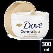 Bild: Dove DermaSpa intensiv verwöhnend Body Creme