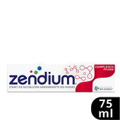 Bild: zendium Zahnfleisch Zahncreme