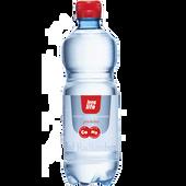 Bild: long life Natürliches Mineralwasser