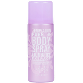 Bild: MDS bath & body Temptation Pure Body Spray Liquorice Extract