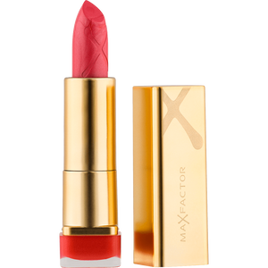 Bild: MAX FACTOR Colour Elixir Lipstick pearl maron