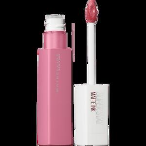 Bild: MAYBELLINE SuperStay Matte Ink Liquid Lipstick dreamer