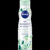 Bild: NIVEA Body Mousse Cucumber Touch + Matcha Tea
