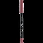 Bild: Catrice Velvet Matt Lip Pencil Colour & Contour from rags to roses