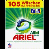 Bild: ARIEL 3in1 Pods Vollwaschmittel