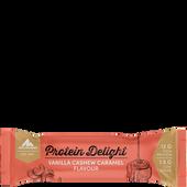 Bild: Multipower Protein Delight Vanilla Cashew Caramel Flavour