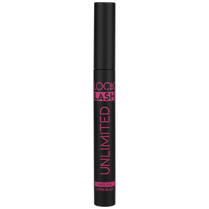 Bild: LOOK BY BIPA Lash Unlimited Mascara extra black