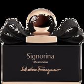 Bild: Salvatore Ferragamo Misteriosa Eau de Parfum (EdP) 50ml