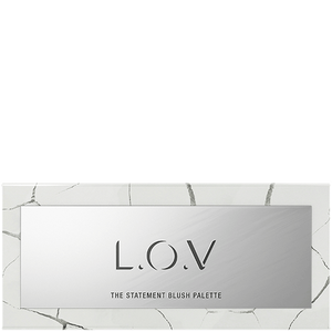 Bild: L.O.V The Statement Blush Palette
