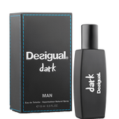Bild: Desigual Dark Eau de Toilette (EdT) 15ml